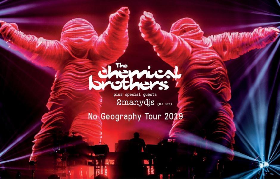 Weekend: cosa fare a Milano fino a domenica 17 novembre chemical brothers in concerto