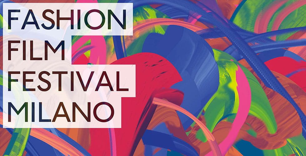 Fashion Film Festival dal 7 al 10 novembre a Milano