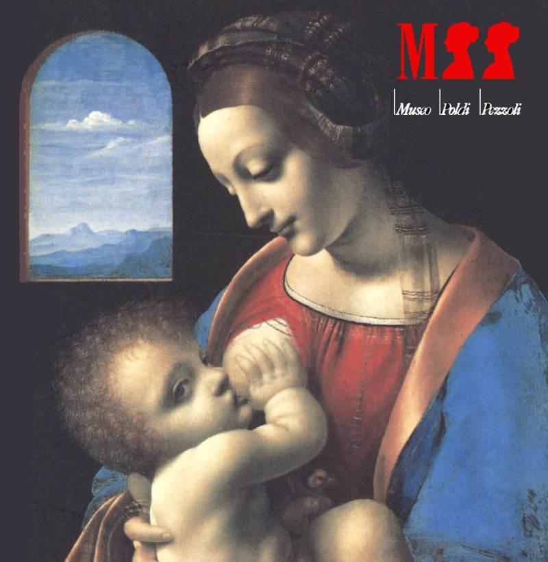 Leonardo e la Madonna Litta: mostra al Museo Poldi Pezzoli di Milano