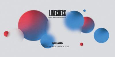 Cosa fare a Milano sabato 23 novembre: Linecheck Festival