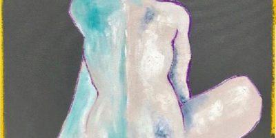 Declinazioni al femminile: venerdì 22 novembre inaugura a Milano la mostra personale dell'artista delle donne Matteo Fieno