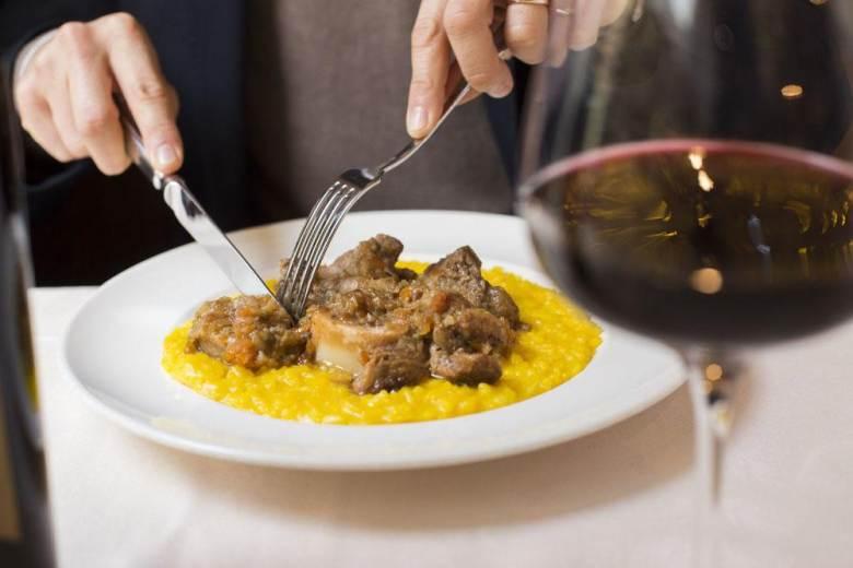 cosa fare venerdì 6 dicembre a Milano: cena speciale da Il Bar che vorrei