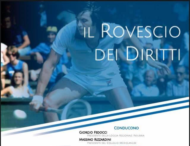 cosa fare sabato 16 novembre a Milano: Il Rovescio dei Diritti, conferenza gratuita
