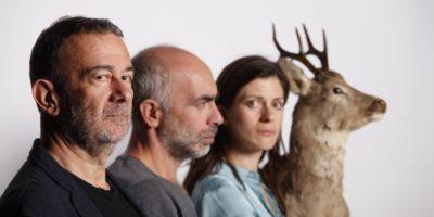 Spettacoli di teatro a Milano: Tradimenti di Harold Pinter al Teatro Fontana