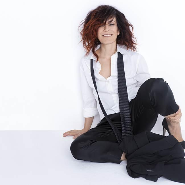 Alexia in concerto al Blue Note Milano