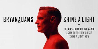 cosa fare Domenica 15 dicembre a Milano: concerto Bryan Adams