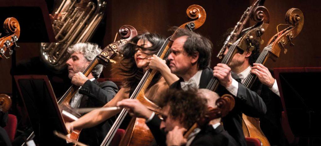 Concerto d'Inverno con gli Strumentisti della Filarmonica della Scala in Auditorium Testori
