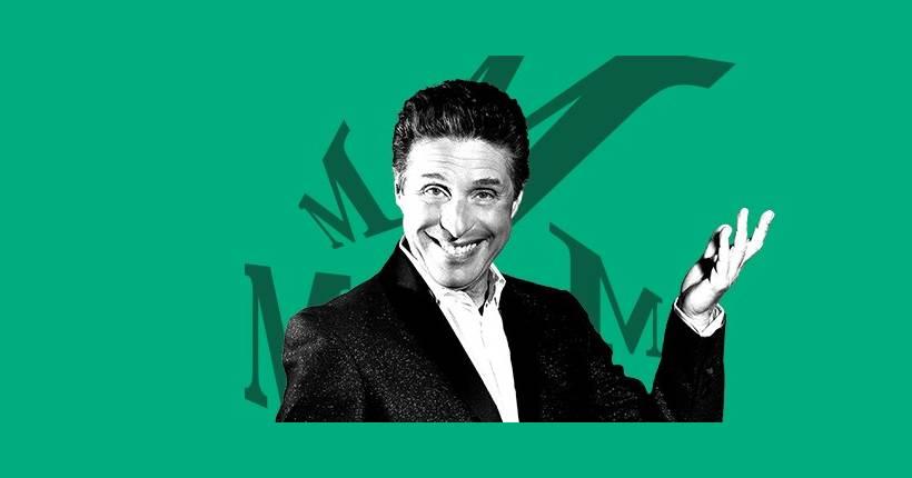 Festival della Magia al Teatro Manzoni di Milano con Raul Cremona