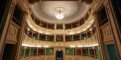 I Solisti de laVerdi in concerto al Teatro Gerolamo di Milano