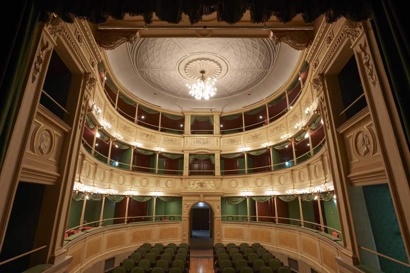 cosa fare a milano domenica 19 gennaio: concerto dei solisti de laVerdi al Teatro Gerolamo