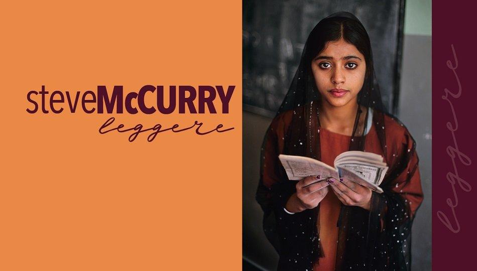Cosa fare fino a domenica 9 febbraio: Leggere McCurry mostra