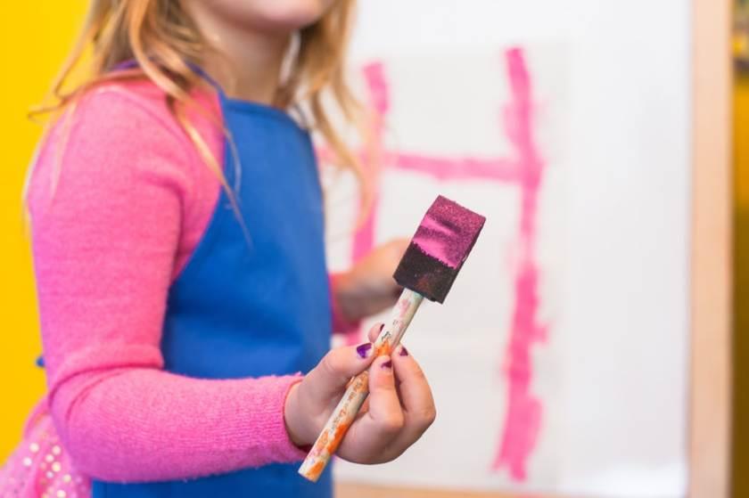 Laboratori creativi-esperienziali per bambini a Milano