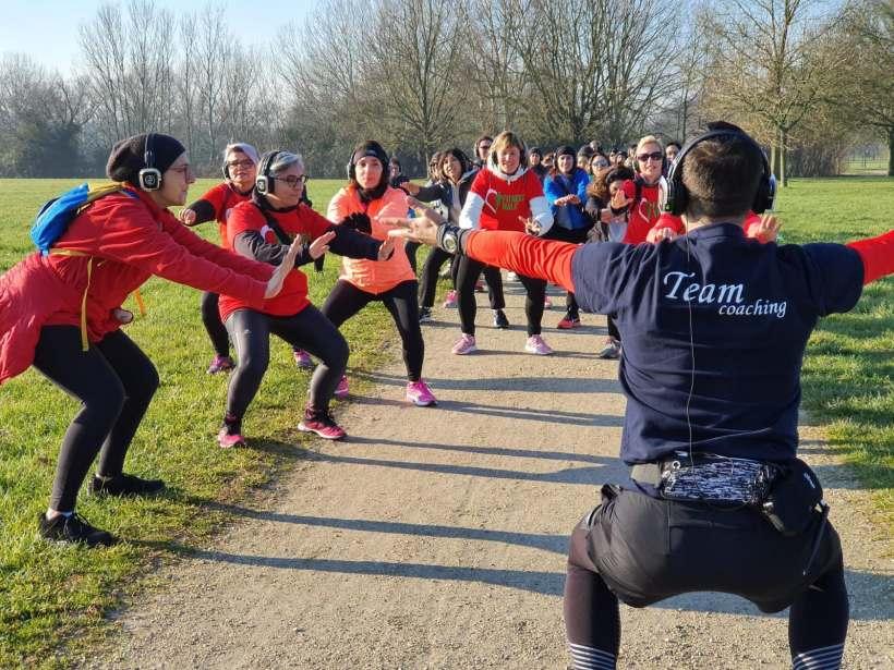 Cosa fare a Milano domenica 19 gennaio: FitnessWalk al Parco di Trenno