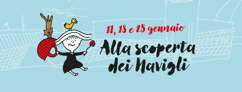 cosa fare coi bambini a Milano sabato 18 gennaio: A spasso con Sofia