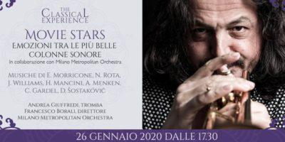 Movie Stars - Milano Classica