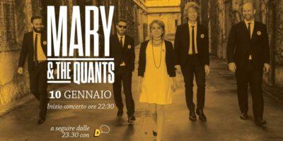 cosa fare a Milano Venerdì 10 gennaio: si balla con Mary & the Quants allo Spirit de Milan