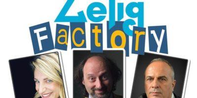 Zelig Factory: tre serate per scoprire i nuovi talenti comici a Milano
