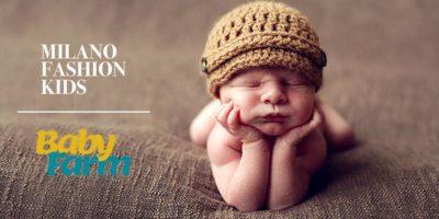 Milano Fashion Kids e Baby Farm - Il primo evento a Milano per la moda e accessori mondo bimbo