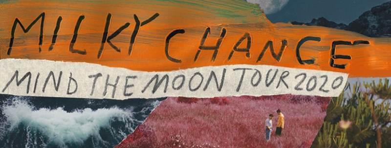 cosa fare a Milano Sabato 15 febbraio: Milky Chance in concerto al Fabrique