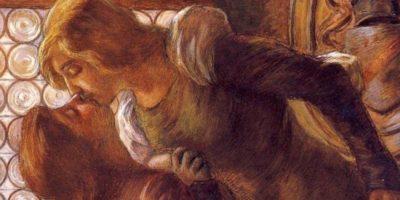 San Valentino a Milano: in Bottegantica la mostra Previati in Love