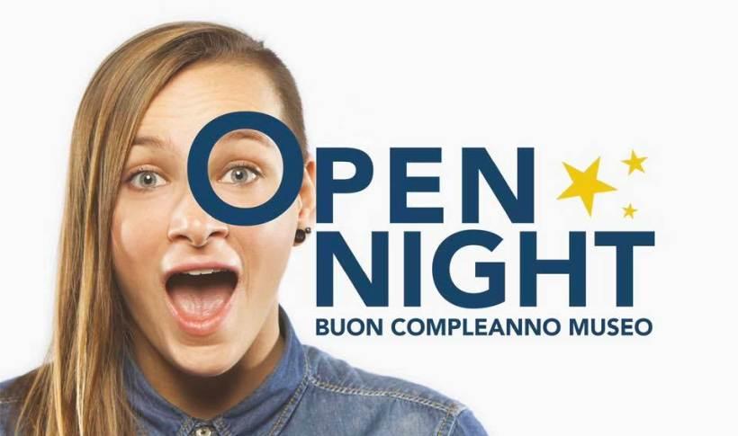 Cosa fare a Milano sabato 15 febbraio: Open Night al pin Museo Nazionale della Scienza e della Tecnologia Leonardo da Vinci