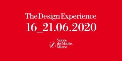Salone del Mobile di Milano: nuova data per la 59° edizione