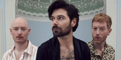 Concerti a Milano: Biffy Clyro live al Lorenzini District.