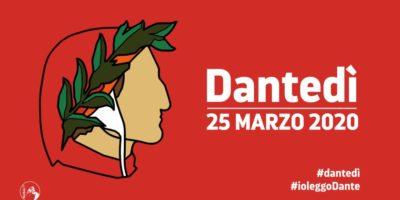 Dantedì 2020: programma della 1° giornata nazionale dedicata a Dante Alighieri