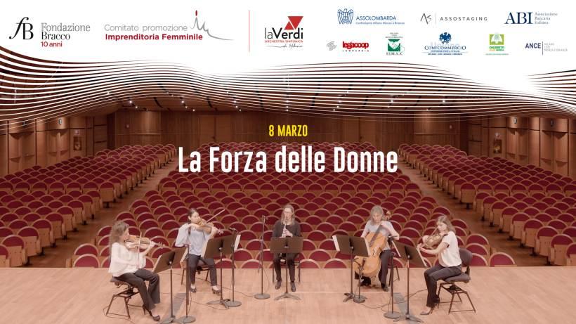 Festa della Donna, eventi a Milano