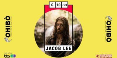 Coronavirus, concerti rinviati a Milano: posticipato il live di Jacob Lee
