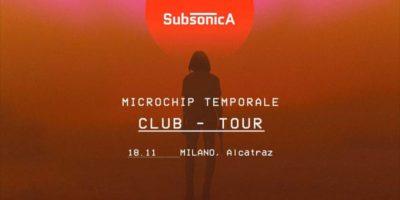 Coronavirus, concerti rinviati a Milano: nuove date per il Microchip Temporale Club Tour dei Subsonica
