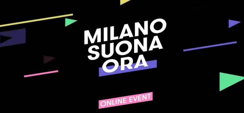 cosa fare a milano sabato 14 marzo: Milano Suona Ora