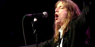 Concerti estivi a Milano: Patti Smith live al Castello Sforzesco