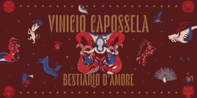 Bestiario d'Amore al Teatro Filodrammatici: elenco delle nuove date a Milano