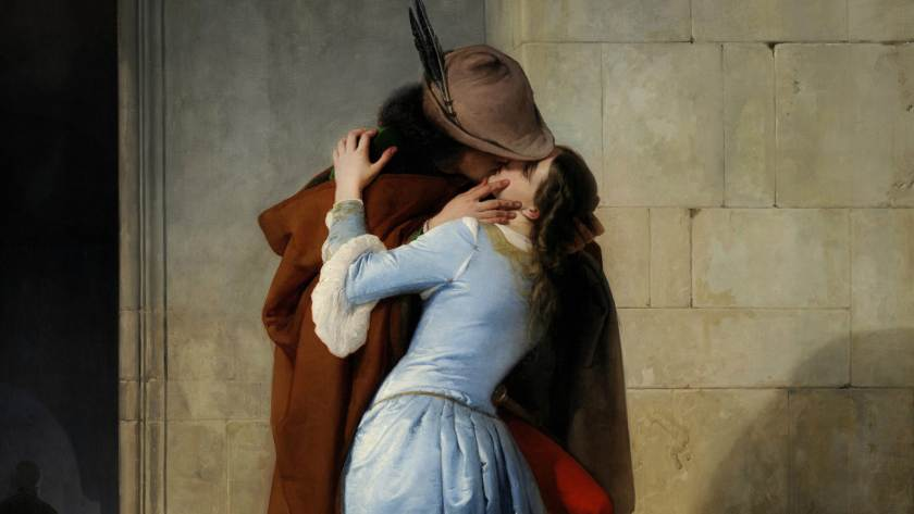 I capolavori della Pinacoteca di Brera in Haltadefinizione