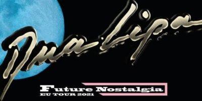 Concerti rinviati a Milano: slitta al 2021 il live di Dua Lipa al Mediolanum Forum