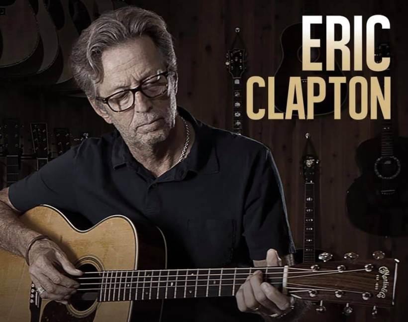 Concerti rinviati a Milano: nuova data per il live di Eric Clapton