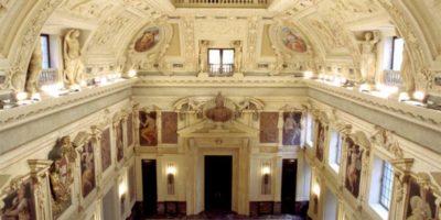 Concerti online di domenica 3 maggio: #musicformilan, Palazzo Marino in Musica