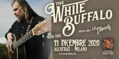 The White Buffalo in concerto all'Alcatraz di Milano: scopri la nuova data del live