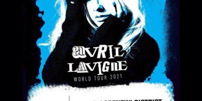 Concerti a Milano: posticipato al 2021 il live di Avril Lavigne al Lorenzini District