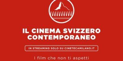Programma del Festival Il cinema svizzero contemporaneo - I film che non ti aspetti
