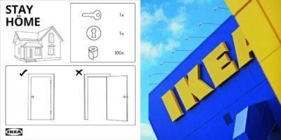 IKEA riapre gli store di Carugate, Corsico e San Giuliano Milanese
