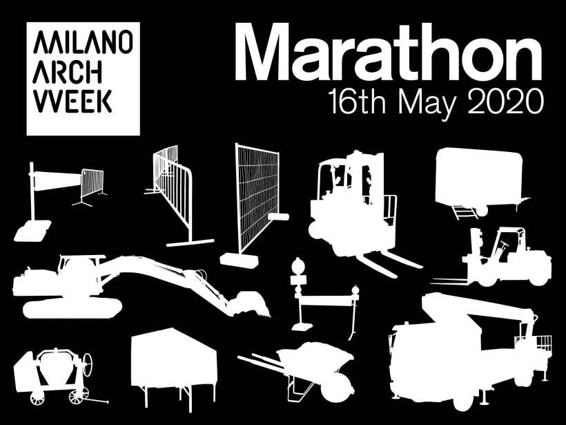 eventi online di sabato 16 maggio 2020 Milano Arch Week