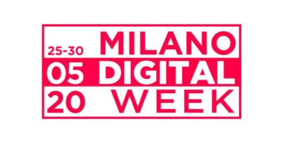 Milano Digital Week 2020: a breve online il programma della manifestazione