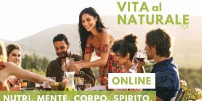 eventi online del 12 maggio percorso vita detox lifestyle