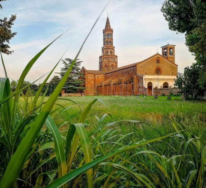 cosa fare domenica 14 giugno: visite guidate all'Abbazia di Chiaravalle