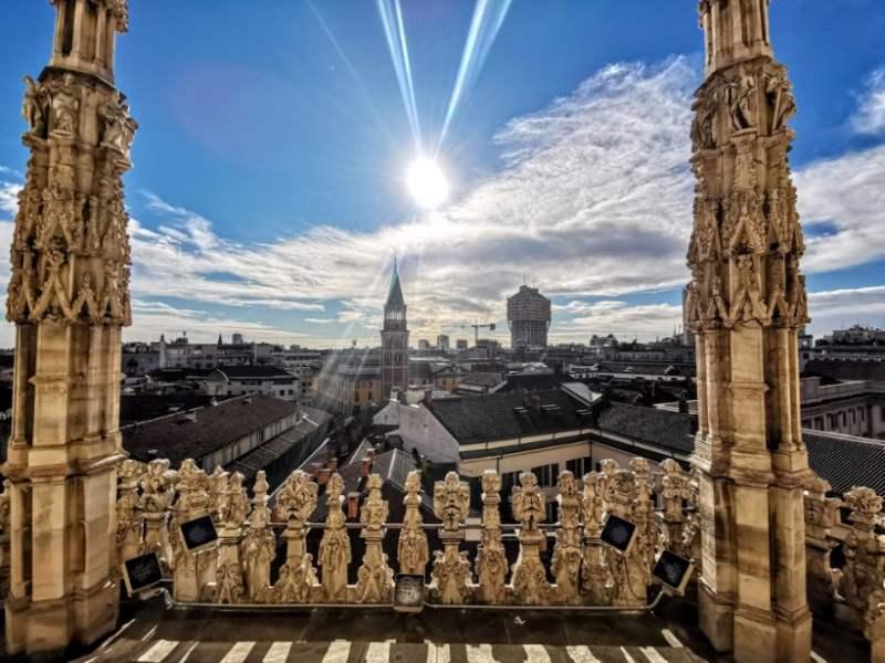 cosa fare venerdì 3 luglio a Milano: Duomo Tour Fast Track