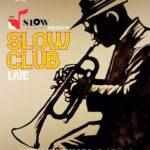 Estate Sforzesca 2020 - Slow Club Live venerdì 3 luglio dalle ore 21.00