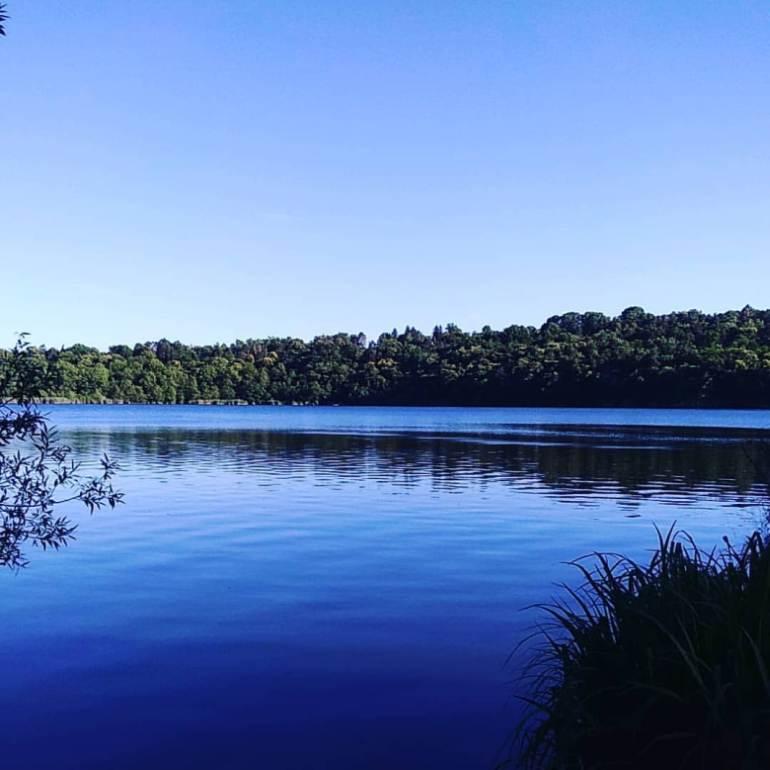 Escursioni nel weekend: lago di Montorfano e Cascata Vallategna