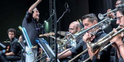 Estate Sforzesca 2020: concerto inaugurale L'età d'oro dello swing a Milano